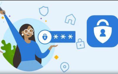 Microsoft Authenticator bietet Passwort-AutoFill unter iOS