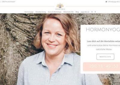 Hormonyoga