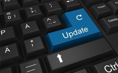 05/2021 Update-Übersicht